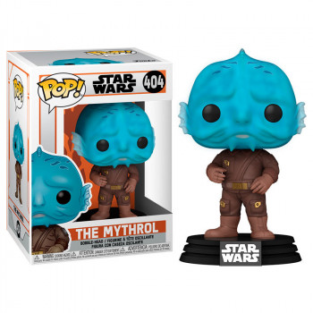FUNKO POP! 404 THE MYTHROL....