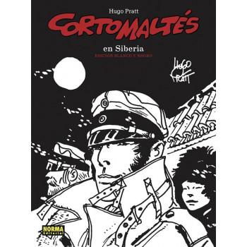 CORTO MALTES 06 EN SIBERIA...