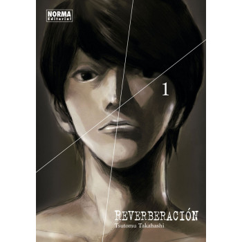 REVERBERACION 01 ED....