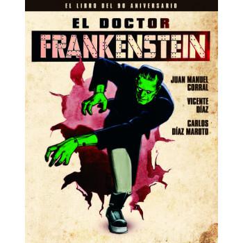 EL DOCTOR FRANKENSTEIN. EL...
