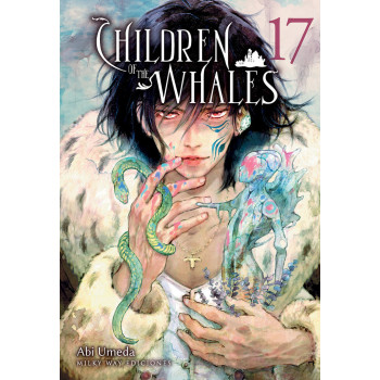 CHILDREN OF THE WHALES 17