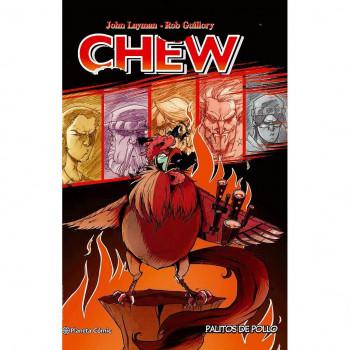 CHEW 09