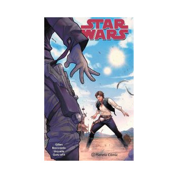 STAR WARS 10 (TOMO...