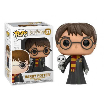 POP! 31 HARRY POTTER WITH...