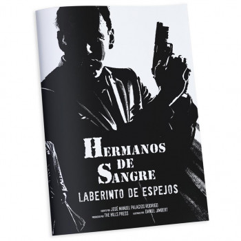 LABERINTO DE ESPEJOS -...