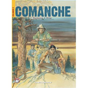 COMANCHE Nº02