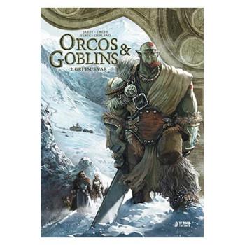 ORCOS Y GOBLINS 02:...