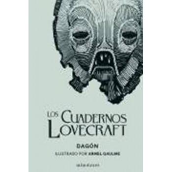 CUADERNOS LOVECRAFT 01/02...