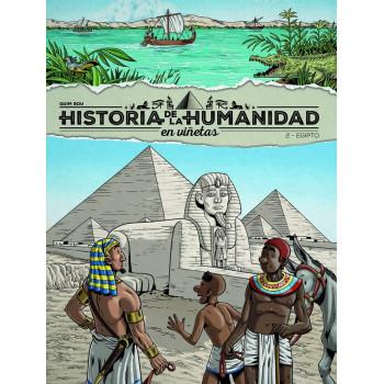 HISTORIA DE LA HUMANIDAD EN...