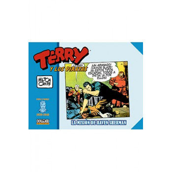 TERRY Y LOS PIRATAS: 1939 -...