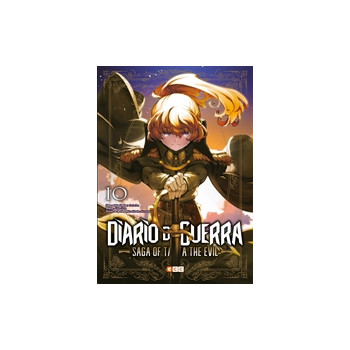 DIARIO DE GUERRA - SAGA OF...
