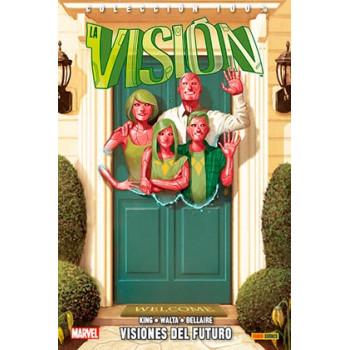 LA VISION 01. VISIONES DEL...