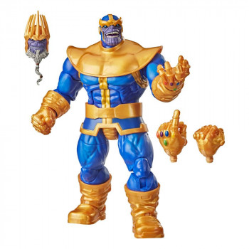 FIGURA THANOS 2021 MARVEL...