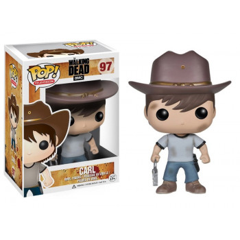 FUNKO POP! 97 CARL THE...