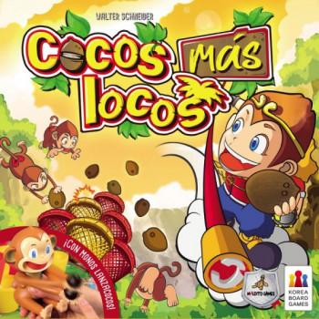 COCOS MAS LOCOS