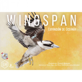 WINGSPAN: EXPANSION DE OCEANIA