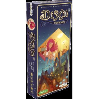 DIXIT 6