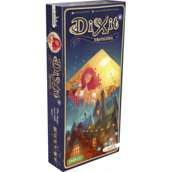 DIXIT 6 (MEMORIES)