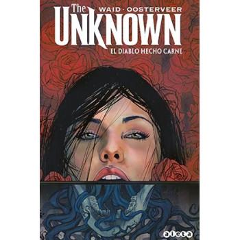THE UNKNOWN: EL DIABLO...