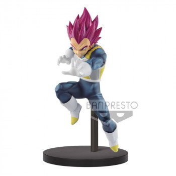 ESTATUA VEGETA SUPER SAIYAN...