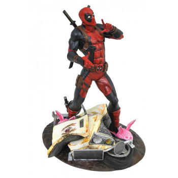 ESTATUA DEADPOOL (MASACRE)...
