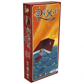 DIXIT 2 (QUEST)