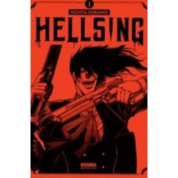 HELLSING 01 (EDICION...
