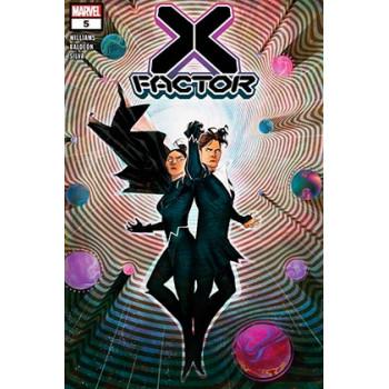 FACTOR-X 04