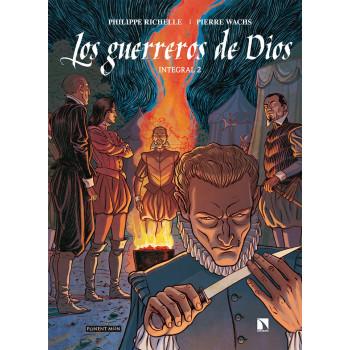 LOS GUERREROS DE DIOS 02