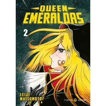 QUEEN EMERALDAS 02
