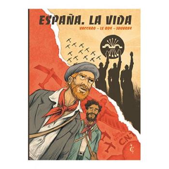 ESPAÑA. LA VIDA