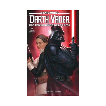 STAR WARS DARTH VADER 01....