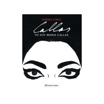 YO SOY MARIA CALLAS (NOVELA...