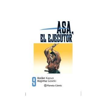 ASA EL EJECUTOR 09 (NUEVA...