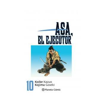 ASA EL EJECUTOR 10 (NUEVA...