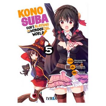 KONOSUBA 05