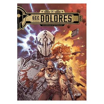 U.C.C. DOLORES 02. LOS...