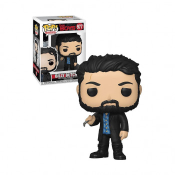 FUNKO POP! 977 BILLY...