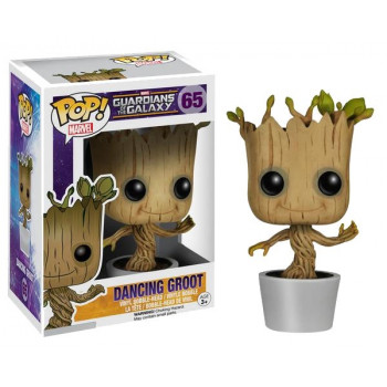 FUNKO POP! 65 DANCING GROOT...