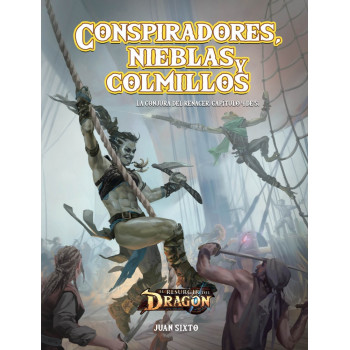 CONSPIRADORES, NIEBLAS Y...