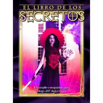 EL LIBRO DE LOS SECRETOS:...