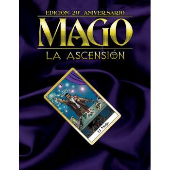 MAGO LA ASCENSION - EDICION...