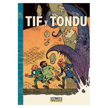 TIF Y TONDU 02....
