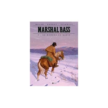 MARSHAL BASS: SU NOMBRE ES...
