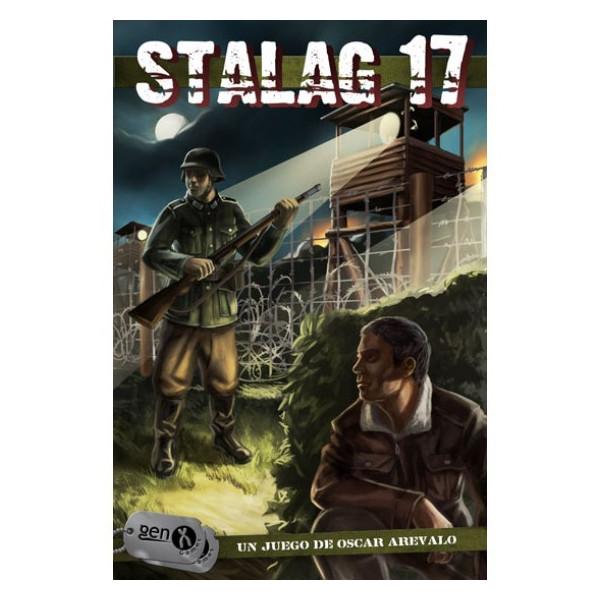 STALAG 17 - JCNC