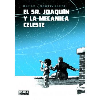 EL SEÑOR JOAQUIN Y LA...
