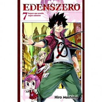 EDENS ZERO 07
