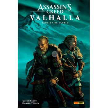 ASSASSIN'S CREED VALHALLA....