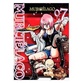 MURCIELAGO 07