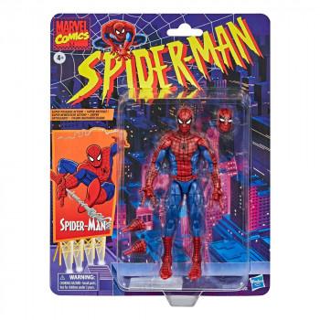 FIGURA SPIDER-MAN MARVEL...